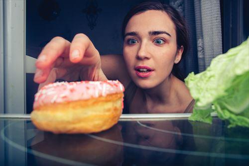 痩せるために食欲を抑える方法求む