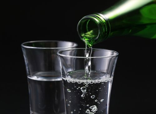 毎日、日本酒を2合以上飲むのは飲み過ぎ