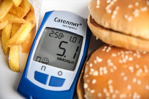 糖尿病とかいうガチのやばい病気wwwww