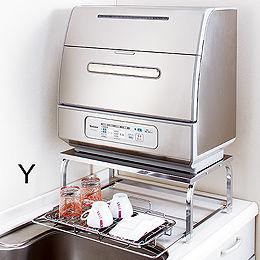 「食洗機VS手洗い」より綺麗になるのはどっちだ?