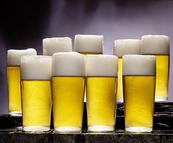 ビール→まずい トリス→まずい 日本酒→まずい