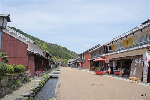 ていたのがここ熊川宿です。_-_panoramio_R