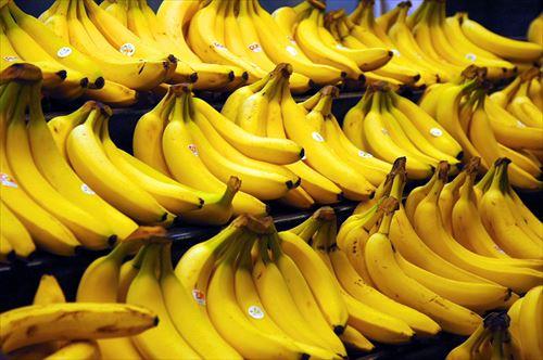 バナナが病気で全滅wwwwwwwwwwwwwww