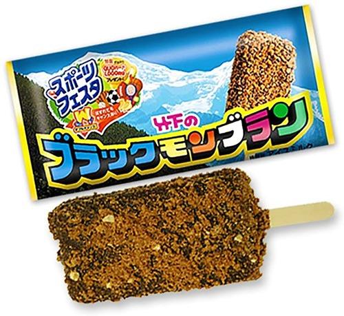 【朗報】関東でもアイスのブラックモンブランが買えるようになるぞ!!