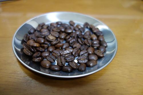 これからの季節はアイスコーヒーも美味しいよね