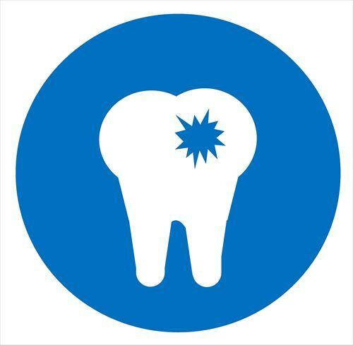 ワイ虫歯放置歴3年目、歯医者ホームページの脅しに震える