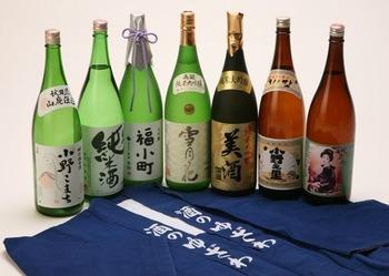 余り話題にならないけど秋田の日本酒飲め、旨いぞ