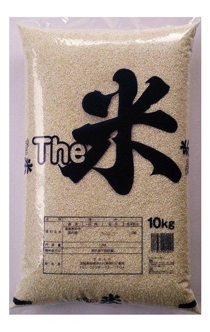 彡(゚)(゚)「ガチで安い米は10キロ980円で買える」