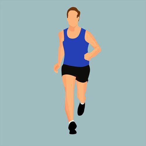 「毎日10kmのジョギングが日課」っていう人いるけど