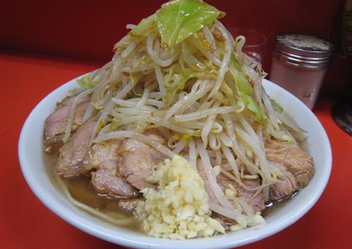 東京23区ラーメン二郎どこが一番美味しいか調査