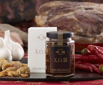 最高と称される調味料「XO醤」について語ろうか