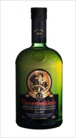 ジョージ・H・W・ブッシュが愛飲したウイスキー「ブナハーブン」