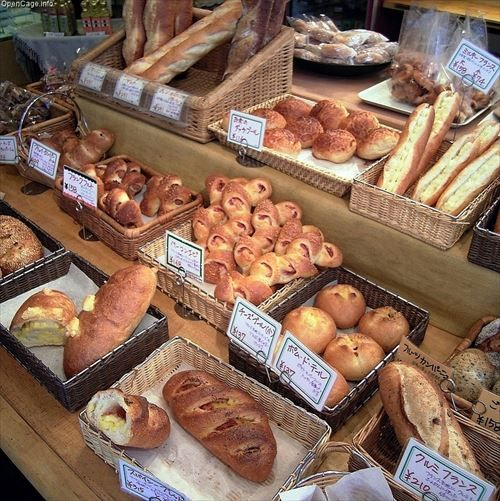 パン屋でついつい買ってしまうパンwwwwwwwwwwwwwww