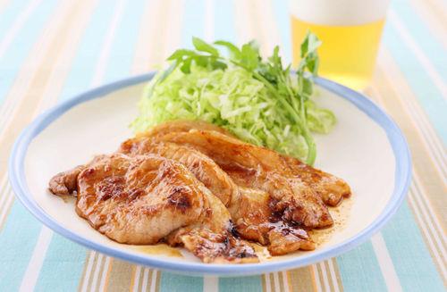 料理上手タモリの極美味レシピ!タモリ流豚のショウガ焼き