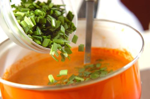 野菜がモリモリ食べれる 健康にもよろしいおいしい野菜スープの作り方・レシピ