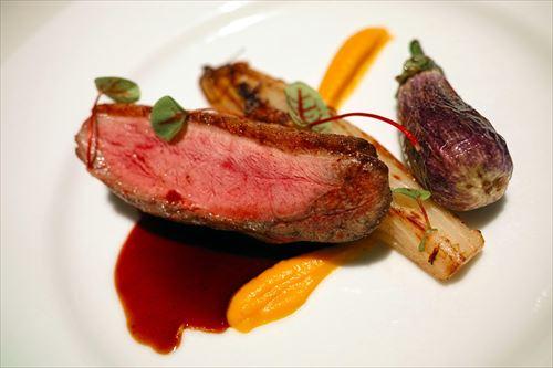 肉を料理させたらフランス、魚を料理させたら日本、豆を料理させたらスペイン、野菜を料理させたら中国、穀物を料理させたら日本