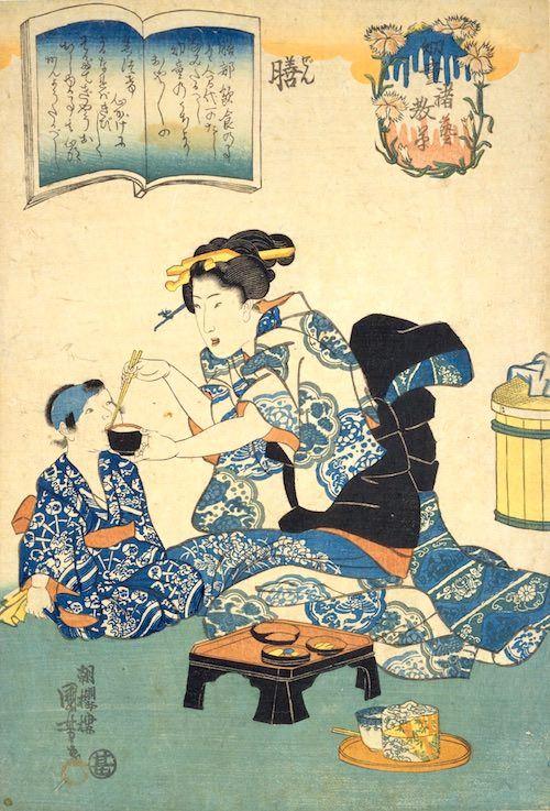 江戸時代ってメシ美味かったんか?