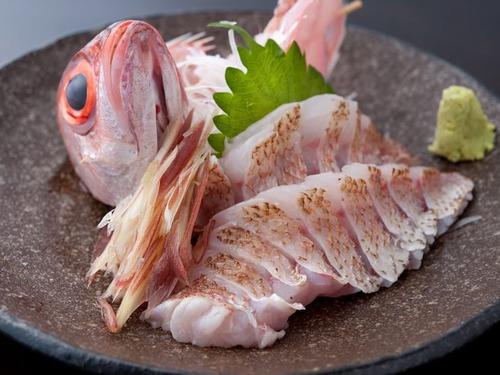 のどぐろとかいうすごく美味しい魚