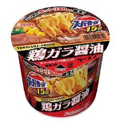 エースコックも値上げ 「スーパーカップ1.5倍」は200円に