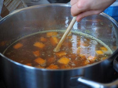 一人暮らしで毎日スープ成長させるの楽しみな奴wwwwwww