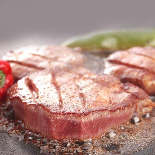ステーキの最高に上手い焼き方教えて