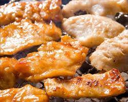 焼き肉行くと内蔵肉ばっかり食うやつ