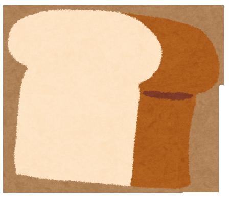 食パンは6枚カットが至高という風潮