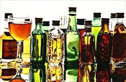 アルコールのコストパフォーマンスは容量×度数/価格