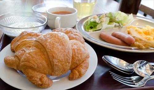 朝食バイキングwwwwwwwwwwwww