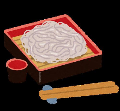中国人「日本のラーメンうめええええ」 → 「アイヤー、蕎麦もうめえええええ」 新たな美食を発見する