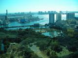 28階からの景色\(◎o◎)/!
