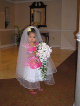 小さな花嫁小
