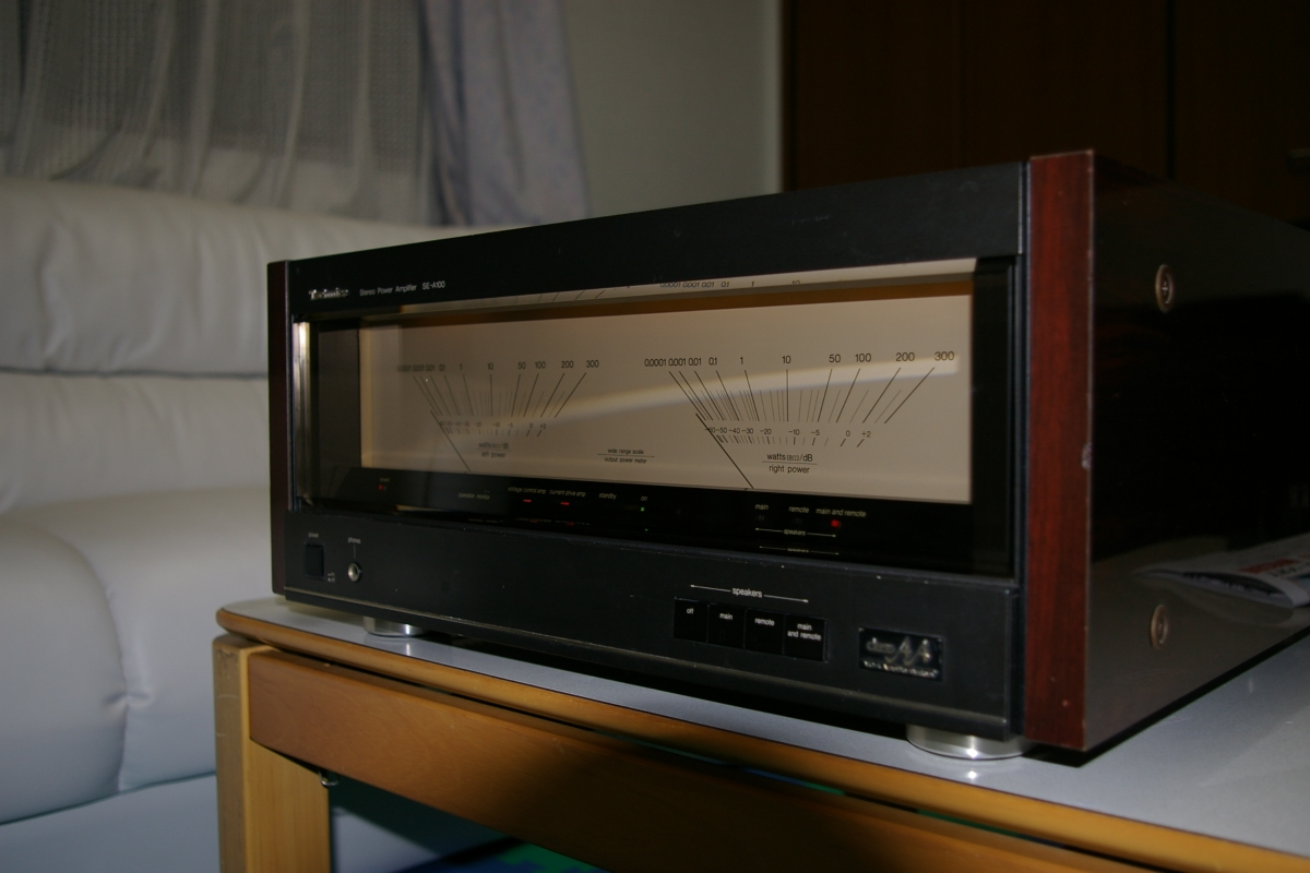 Do vintage receivers sound better than new ones? | Page 3 | Steve