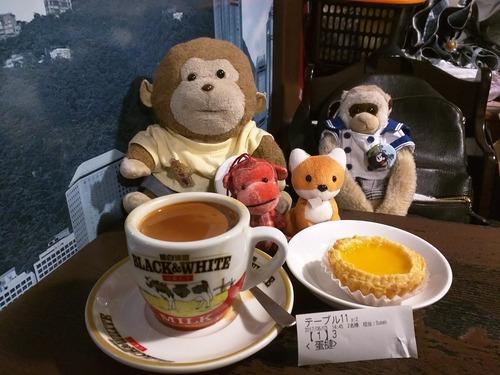 香港華記茶餐廰