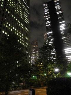 アンソール3(都庁)