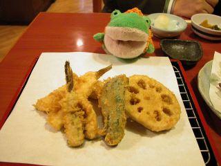 05魚と野菜
