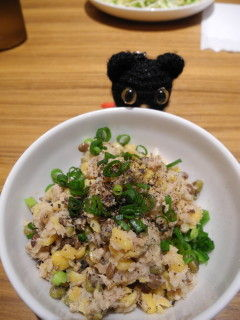 6 豆サラダ