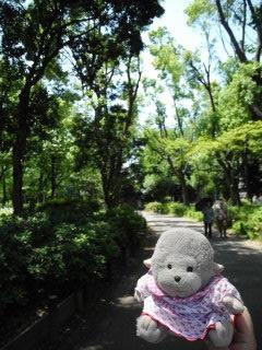 06戸山公園
