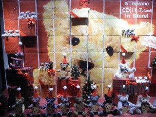 05街はクリスマス