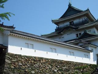 雄大な和泉山脈に抱かれ、本州最南端に栄え、徳川御三家のひとつとして栄えた... 日々徒然~歴史と