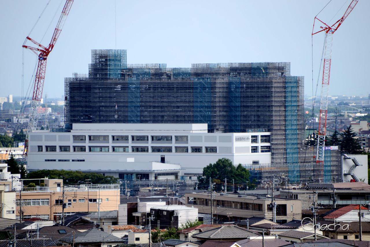 センター 仙台 医療