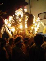 姫路、灘祭