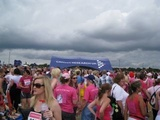 race for life 09