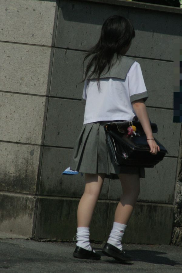 普通の女子高生