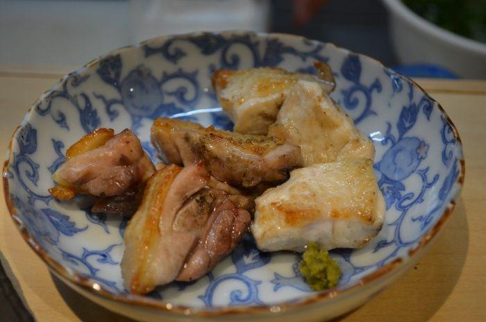 天城軍鶏(もも、胸)