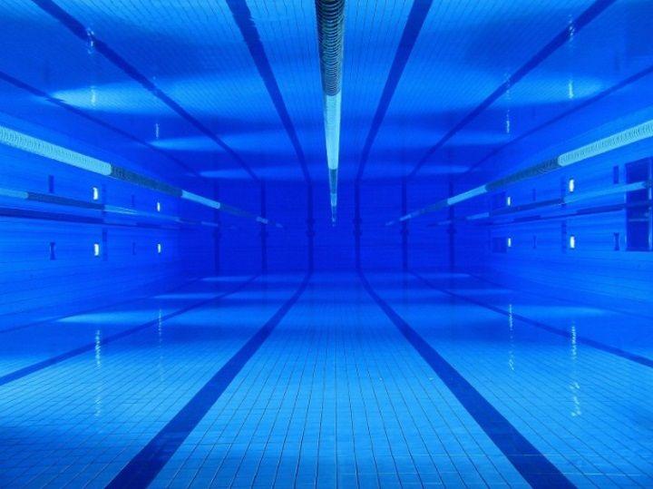 5月24のチャレンジ水泳