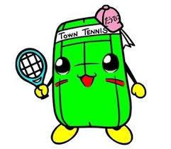 テニス大好き(チャレンジ)