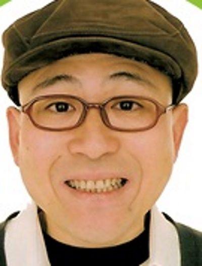 コージー冨田