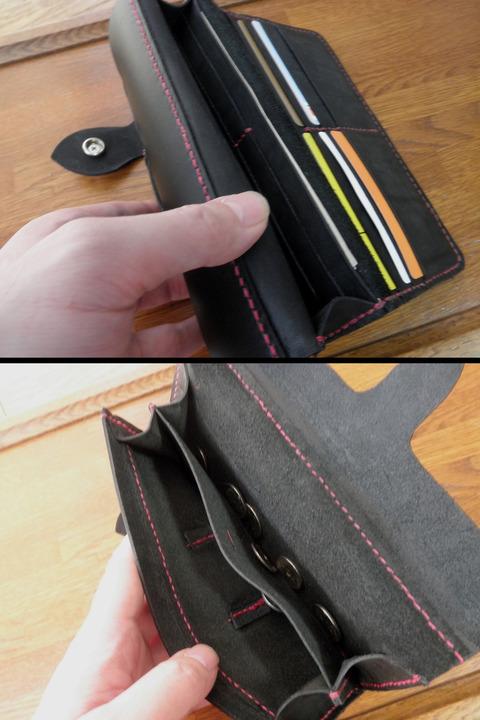 長財布試作04