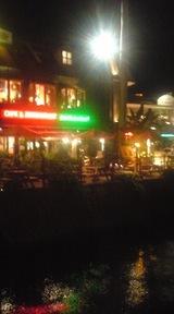アメリカンビレッジ夜景
